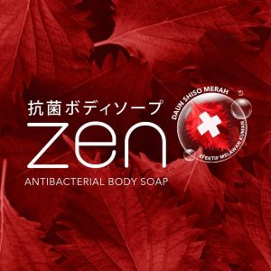 ZEN Body Wash